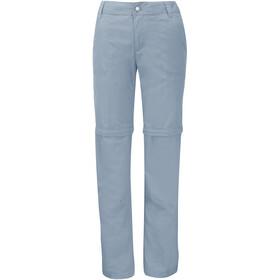 Columbia Silver Ridge 2.0 Convertible Pantaloni Donna, grigio